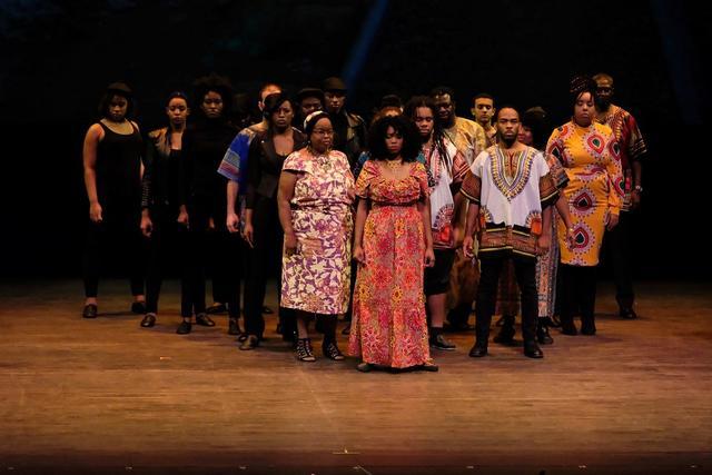 Trilogy Opera Chorus